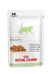 Royal Canin Gato Pediatric Growth Húmida 12x100gr