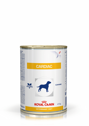 Royal Canin Cão Cardiac Húmido