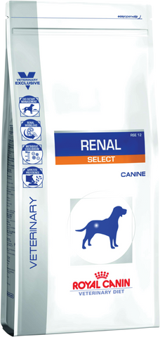Royal Canin Cão Renal Select