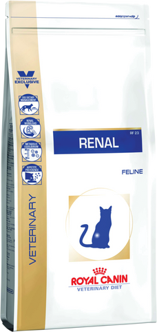 Royal Canin Gato Renal