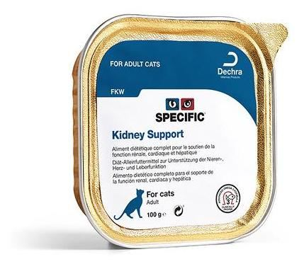 SPECIFIC GATO KIDNEY SUPPORT HÚMIDA