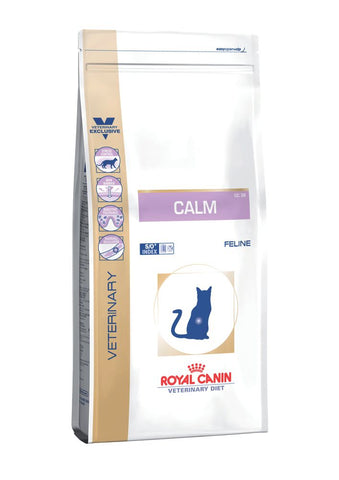 Royal Canin Gato Calm