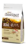 Instinct Cat Original Kitten Chicken & Brown Rice