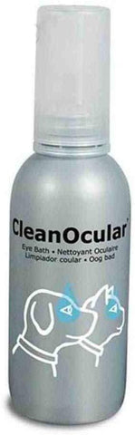 CLEANOCULAR 100 ml