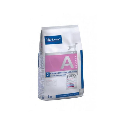 VIRBAC HPM A2 DOG HYPOALLERGY SALMON