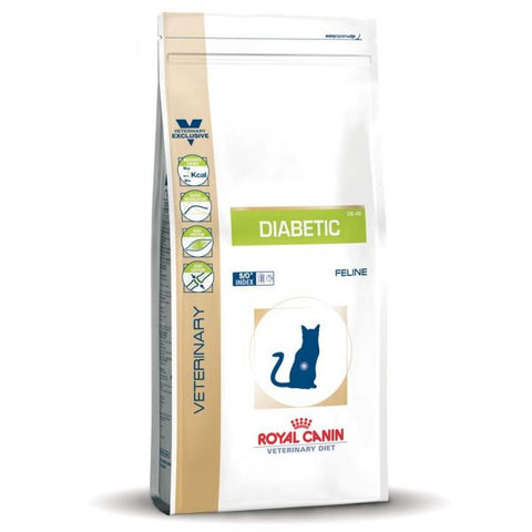 Royal Canin Gato Diabetic