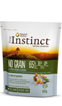 Instinct Dog No Grain Medium/Maxi Puppy Salmon