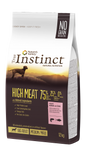 Instinct Dog High Meat Medium Adult Salmon