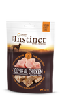 Instinct Dog Snacks N&T Cubes (6x50gr)