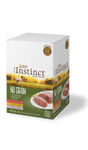 Instinct Dog Wet MultiPack Mini Adult (4x150 gr)