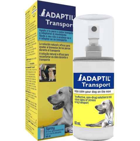 Adaptil Spray Transporte 60 ml