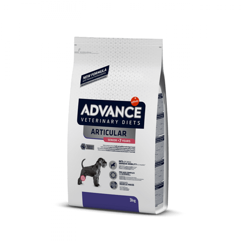 Advance Dog Articular Care Senior (+7 Anos)