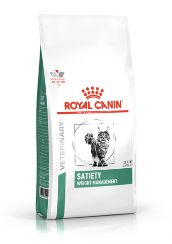 Royal Canin Gato Satiety Weight Management