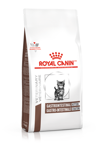 Royal Canin Gato Gastro Intestinal Kitten