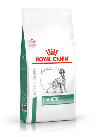 Royal Canin Cão Diabetic