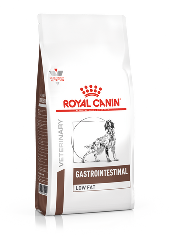 Royal Canin Cão Gastro Intestinal Low fat