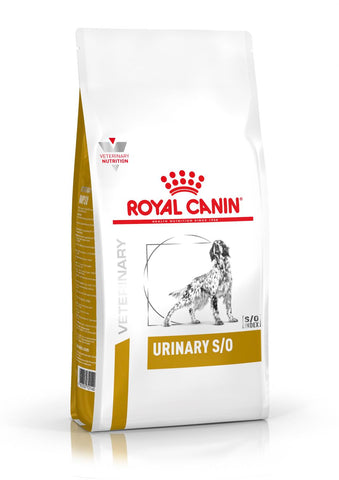 Royal Canin Cão Urinary S/O