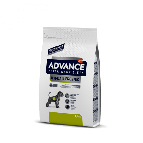 Advance Dog  Hypoallergenic