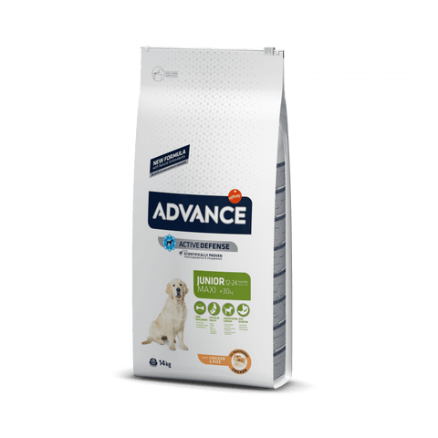 Advance Dog Maxi Junior Chicken & Rice