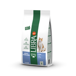 Libra Cat Sterilized Tuna & Barley