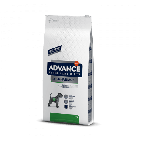 Advance Dog Leishmaniose 12 kg