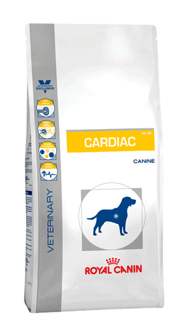 Royal Canin Cão Cardiac