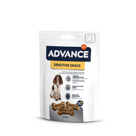 Advance Dog Snack Sensitive 150 gr
