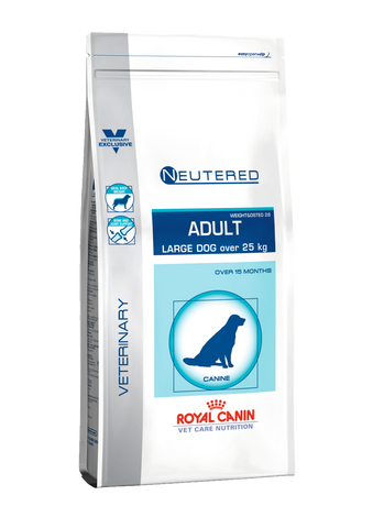 Royal Canin Cão Adult Large Dog Neutered