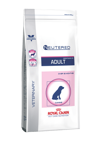 Royal Canin Adult Neutered Medium