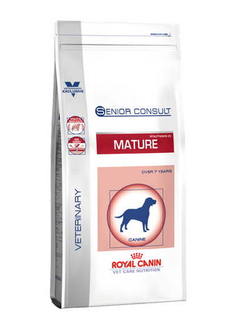 Royal Canin Cão Senior Consult Mature