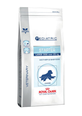 Royal Canin Cão Starter Large Dog