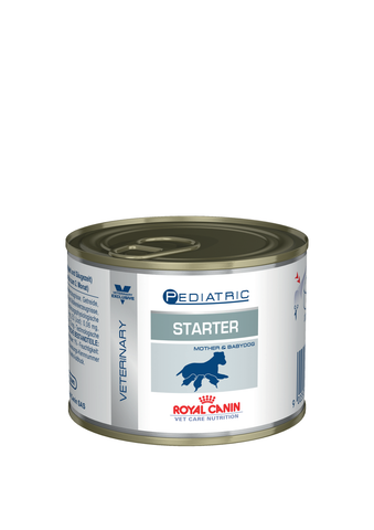 Royal Canin Cão Starter Mousse