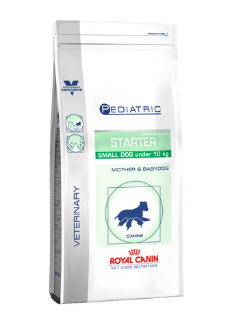 Royal Canin Starter Small Dog