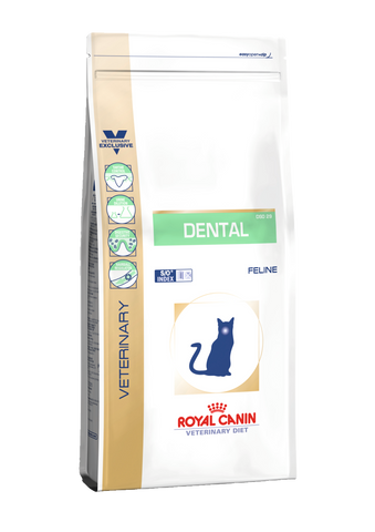 Royal Canin Gato Dental