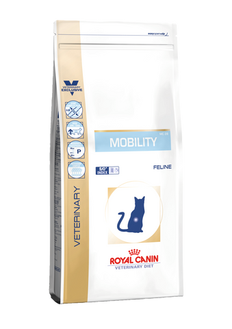 Royal Canin Gato Mobility