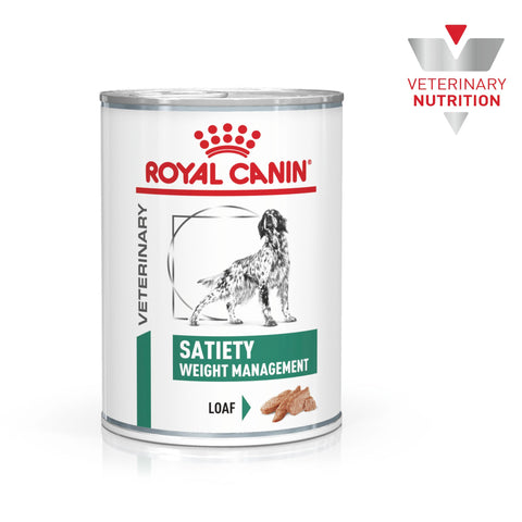 Royal Canin Cão Satiety Support Weight Management Húmido