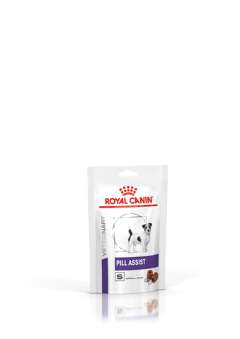 Royal Canin Cão Pill Assist