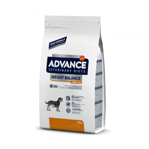 Advance Dog Weight Balance Mini 1,5 kg