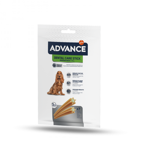 Advance Dog Dental Care Stick Medium/Maxi