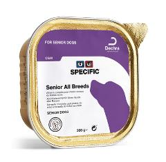 SPECIFIC CGW SENIOR ALL BREEDS 6X300GR