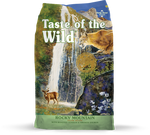 Taste of the Wild Rocky Mountain Veado para Gato