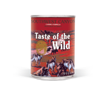 Taste of the Wild Southwest Canyon Javali Húmida 12*390gr