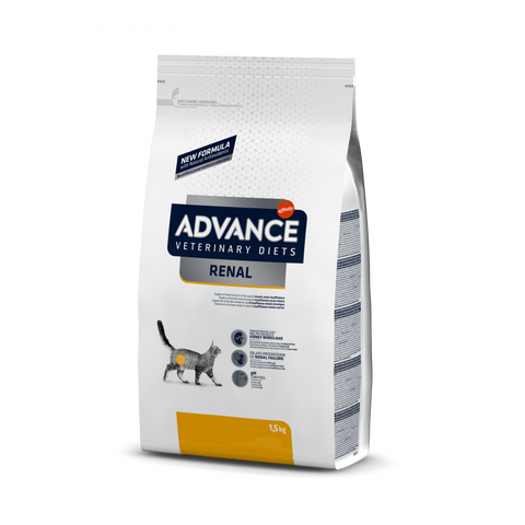 Advance Veterinary Feline Renal 1,5 kg
