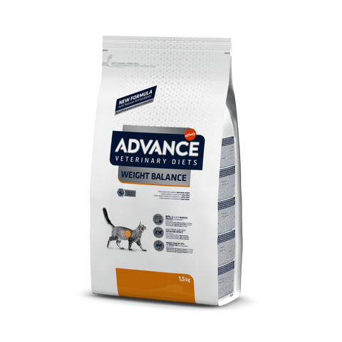 Advance Veterinary Feline Weight Balance