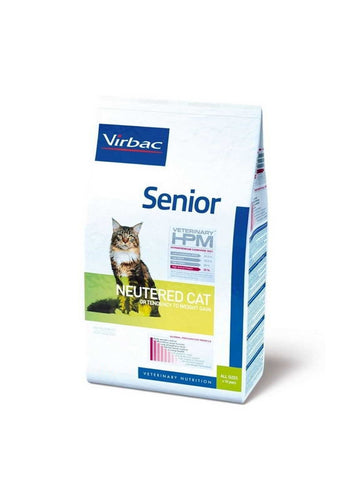 VIRBAC HPM NEUTERED SENIOR CAT