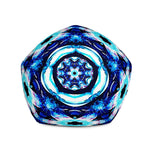 Bean Bag Chair - Chakra Galaxy-Homeware-WonkiWear