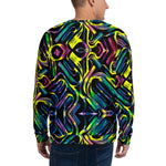Mens Sweatshirt - Laces-Men-WonkiWear