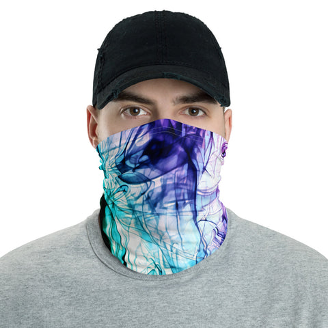 Face Mask - Smoke-Face Mask-WonkiWear