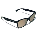 Diffraction Glasses - Vortex, Spiral Effect (Black)-Accessories-WonkiWear
