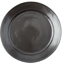 Load image into Gallery viewer, Juliska Pewter Stoneware Dinner Plate